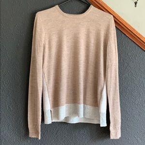 J Brand Crewneck Sweater